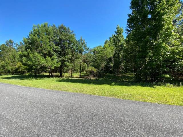 TBD NW 148TH Lane, Williston, FL 32696 (MLS #OM620335) :: Delgado Home Team at Keller Williams