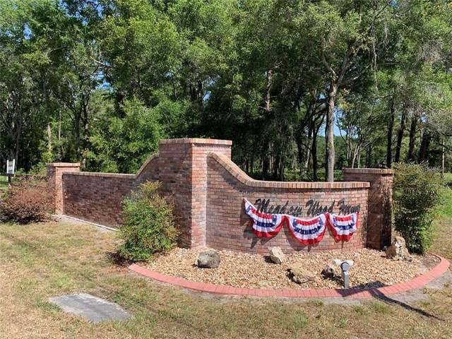 0 Lake Wood Circle, Ocala, FL 34482 (MLS #OM620706) :: Armel Real Estate