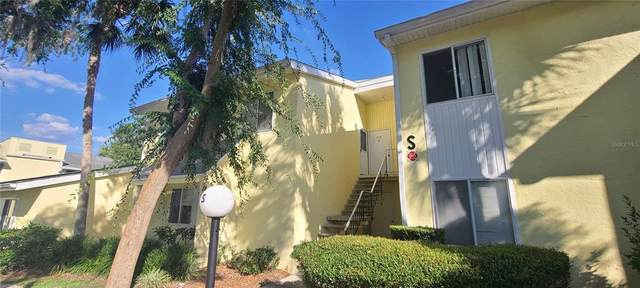 578 Bahia Circle A, Ocala, FL 34472 (MLS #OM620836) :: Kreidel Realty Group, LLC