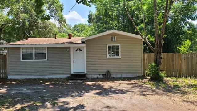 3411 NE 52ND Avenue, Silver Springs, FL 34488 (MLS #OM620861) :: Tuscawilla Realty, Inc