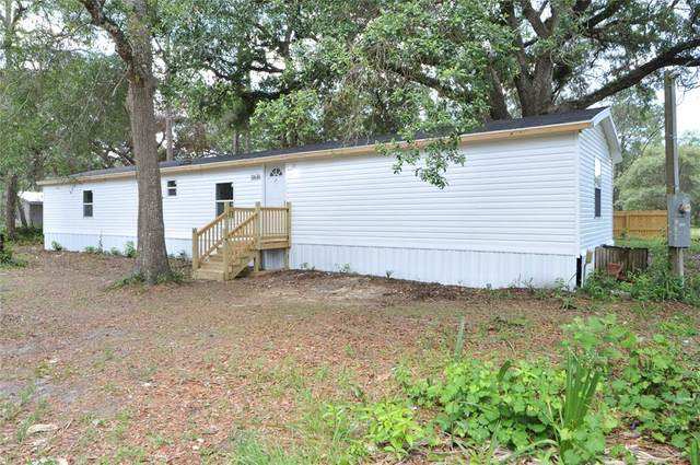 11630 NE 19TH Street, Silver Springs, FL 34488 (MLS #OM620947) :: RE/MAX LEGACY