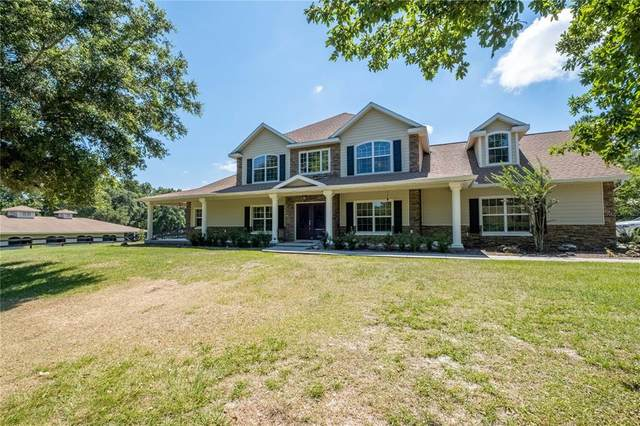 14691 NW 160TH Avenue, Williston, FL 32696 (MLS #OM620983) :: Kelli and Audrey at RE/MAX Tropical Sands