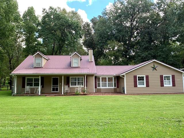 12677 SE 53RD TERRACE Road, Belleview, FL 34420 (MLS #OM621057) :: Premium Properties Real Estate Services