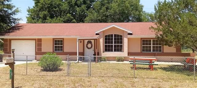 10390 SW 139TH Court, Dunnellon, FL 34432 (MLS #OM621119) :: The Hustle and Heart Group
