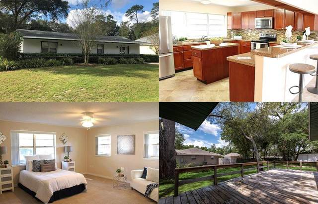 16270 SE 92ND Avenue, Summerfield, FL 34491 (MLS #OM621231) :: Better Homes & Gardens Real Estate Thomas Group