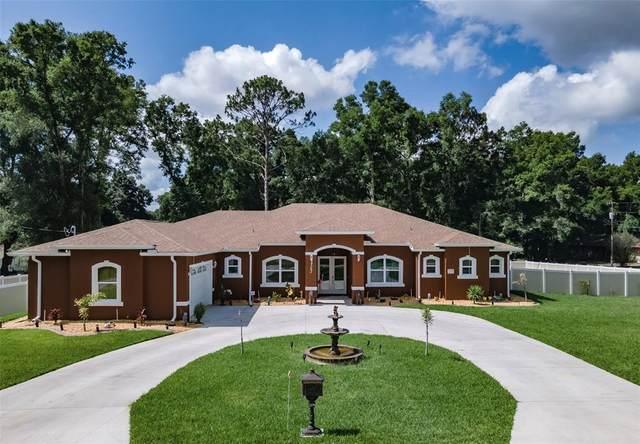 4562 SE 136TH Lane, Summerfield, FL 34491 (MLS #OM621320) :: Frankenstein Home Team