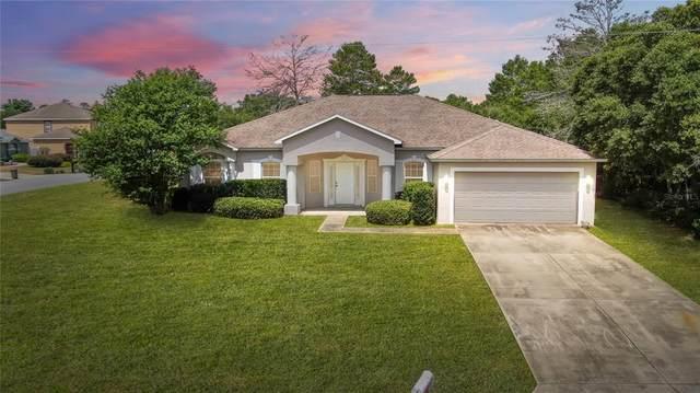 10164 SW 41ST Terrace, Ocala, FL 34476 (MLS #OM621506) :: Sarasota Home Specialists