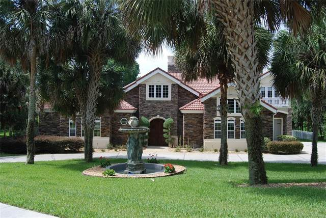 1704 SW 29TH Street, Ocala, FL 34471 (MLS #OM621652) :: Premium Properties Real Estate Services