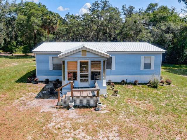 20770 SE 157TH Street, Umatilla, FL 32784 (MLS #OM621767) :: Better Homes & Gardens Real Estate Thomas Group