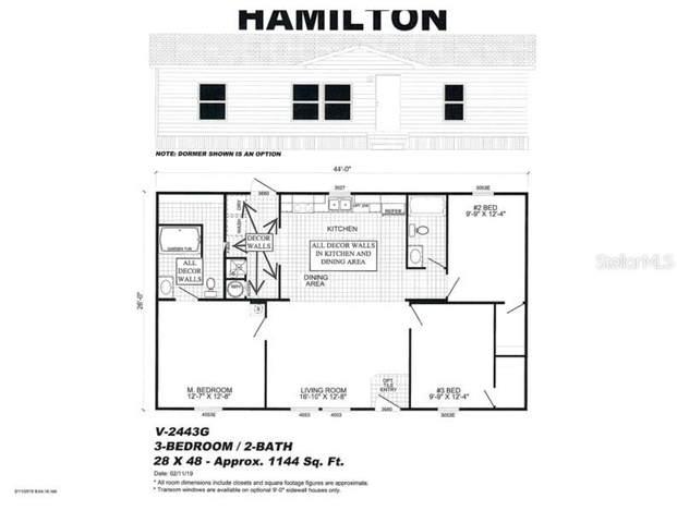 14781 SE 26TH Street, Morriston, FL 32668 (MLS #OM621772) :: Vacasa Real Estate
