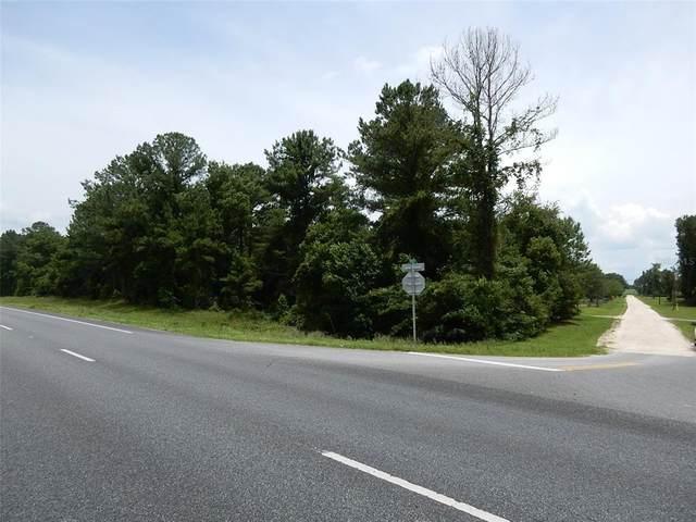 tbd NE Hwy 27 Alt, Williston, FL 32696 (MLS #OM622020) :: Team Bohannon