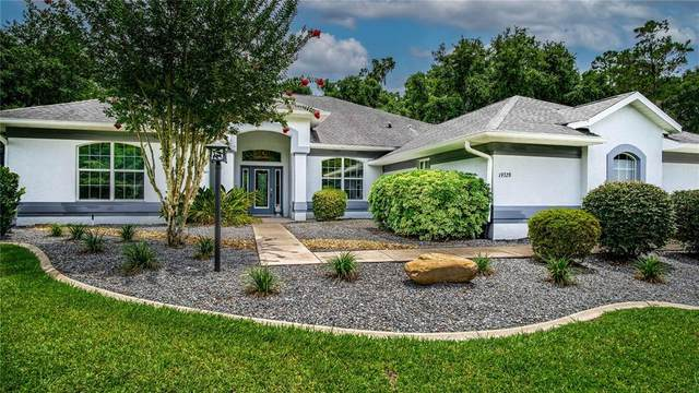 19320 SW 82ND PLACE Road, Dunnellon, FL 34432 (MLS #OM622104) :: Bridge Realty Group