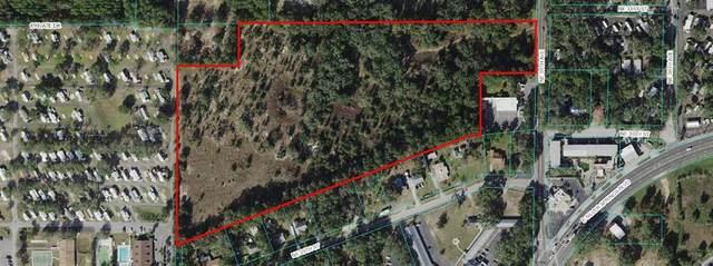 TBD NE 55TH Avenue, Silver Springs, FL 34488 (MLS #OM622148) :: The Paxton Group