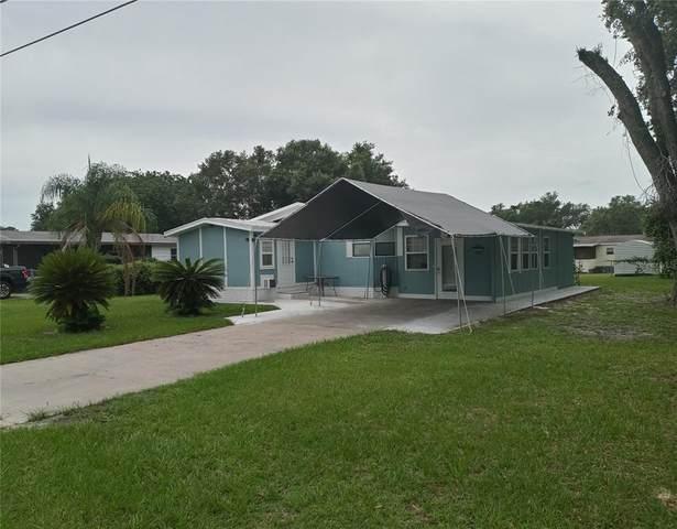 10084 SE 126TH Place, Belleview, FL 34420 (MLS #OM622238) :: Prestige Home Realty