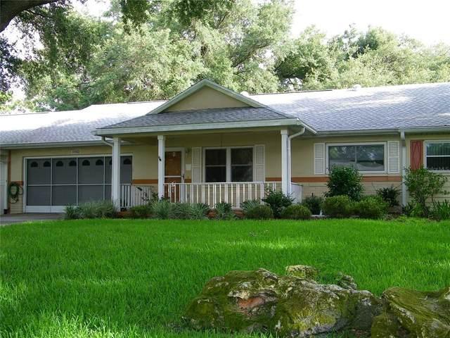 8850 SW 97TH Street D, Ocala, FL 34481 (MLS #OM622274) :: Sarasota Home Specialists