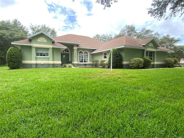 3351 SW 52ND Terrace, Ocala, FL 34474 (MLS #OM622301) :: Zarghami Group