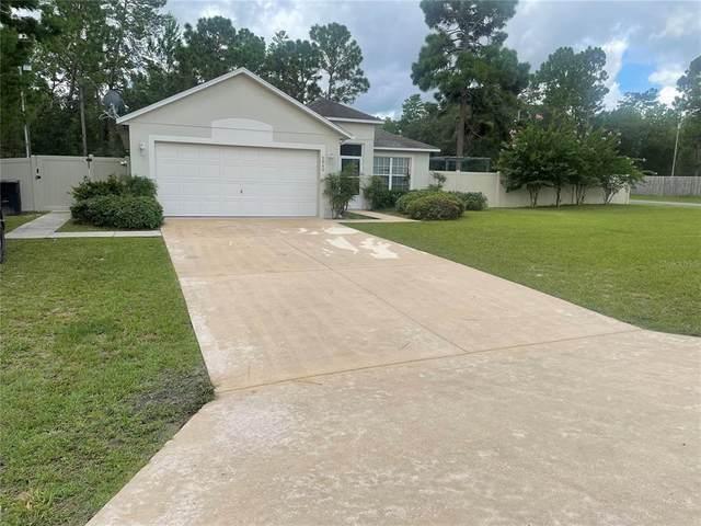 5080 SW 157TH Street, Ocala, FL 34473 (MLS #OM622381) :: Better Homes & Gardens Real Estate Thomas Group