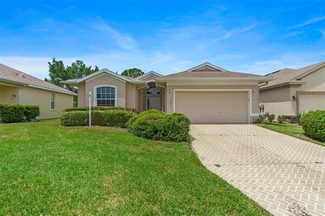 1933 W Shanelle, Lecanto, FL 34461 (MLS #OM622969) :: Dalton Wade Real Estate Group