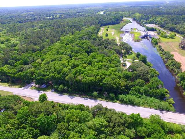 9525 SE Highway 464C, Ocklawaha, FL 32179 (MLS #OM623293) :: Better Homes & Gardens Real Estate Thomas Group