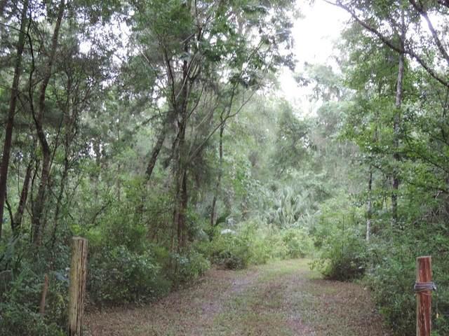 0 W Highway 328, Ocala, FL 34481 (MLS #OM623312) :: Gate Arty & the Group - Keller Williams Realty Smart