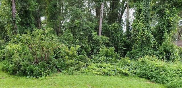 Lot 23 NW 61ST Lane, Ocala, FL 34482 (MLS #OM623323) :: The Hustle and Heart Group