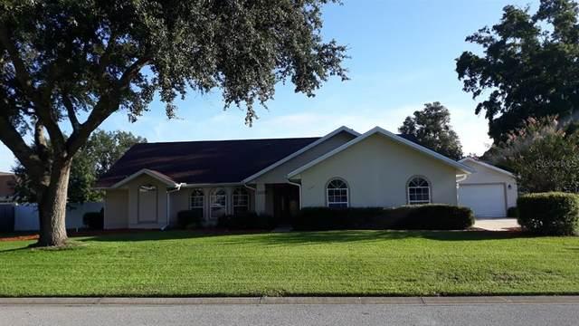 5455 SE 32ND Place, Ocala, FL 34480 (MLS #OM623394) :: Cartwright Realty