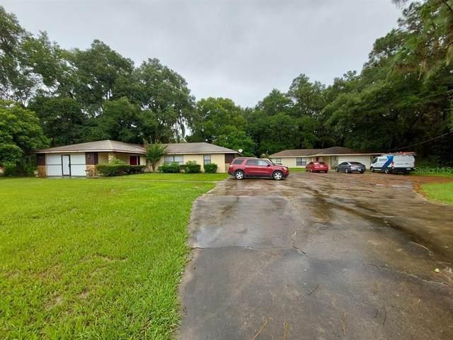 9601 SE Us Highway 441, Belleview, FL 34420 (MLS #OM623405) :: Delgado Home Team at Keller Williams