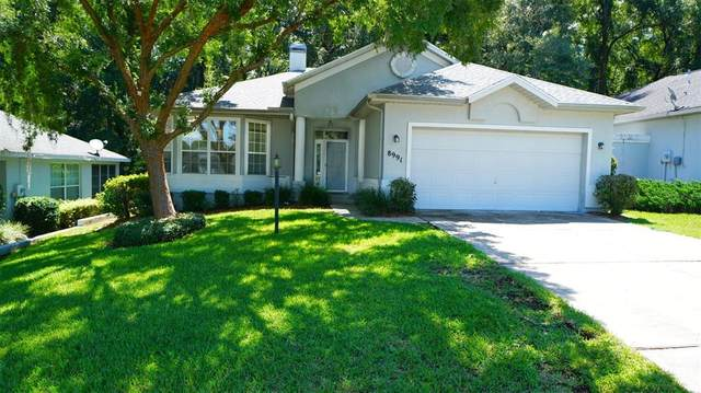 8991 SW 192ND COURT Road, Dunnellon, FL 34432 (MLS #OM623409) :: The Duncan Duo Team
