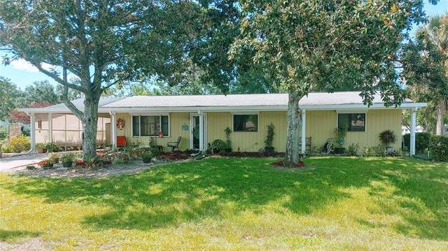 9461 SW 101ST Place, Ocala, FL 34481 (MLS #OM624014) :: Better Homes & Gardens Real Estate Thomas Group