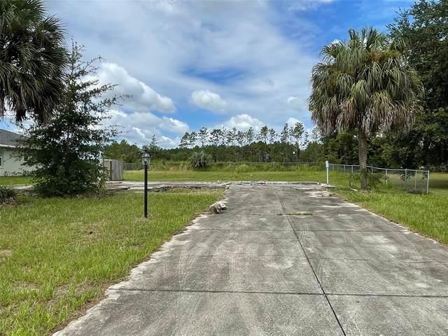 68 Bahia Trace Course, Ocala, FL 34472 (MLS #OM624052) :: GO Realty