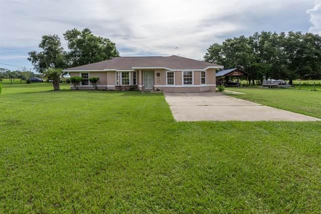 3375 NW 100TH Street, Ocala, FL 34475 (MLS #OM624166) :: Better Homes & Gardens Real Estate Thomas Group