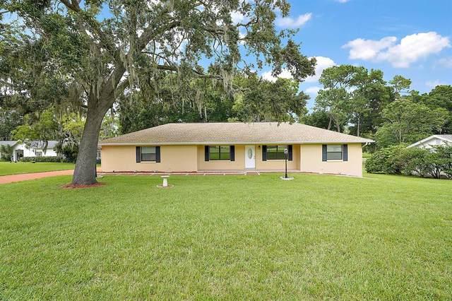 2825 E Fort King Street, Ocala, FL 34470 (MLS #OM624285) :: Zarghami Group