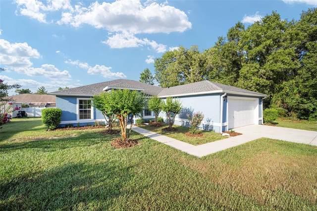 7112 SW 130TH LANE Road, Ocala, FL 34473 (MLS #OM624364) :: EXIT King Realty