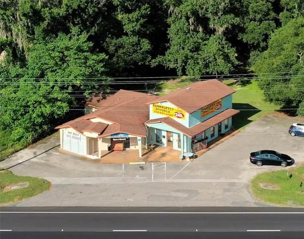 4451 S Pine Avenue, Ocala, FL 34480 (MLS #OM624438) :: Team Bohannon