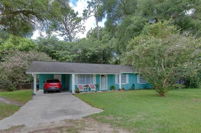 3450 NW 16TH Court, Ocala, FL 34475 (MLS #OM624506) :: Zarghami Group