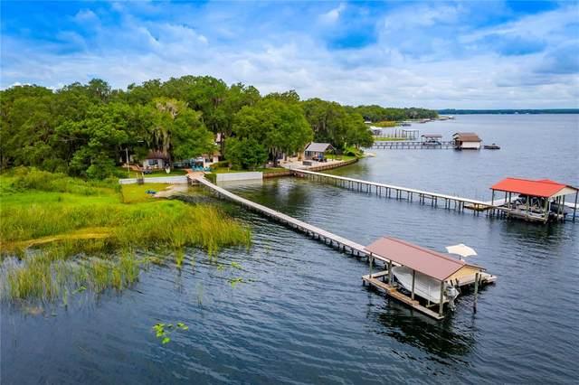 22652 NE 131 Lane, Fort Mc Coy, FL 32134 (MLS #OM624545) :: Bob Paulson with Vylla Home