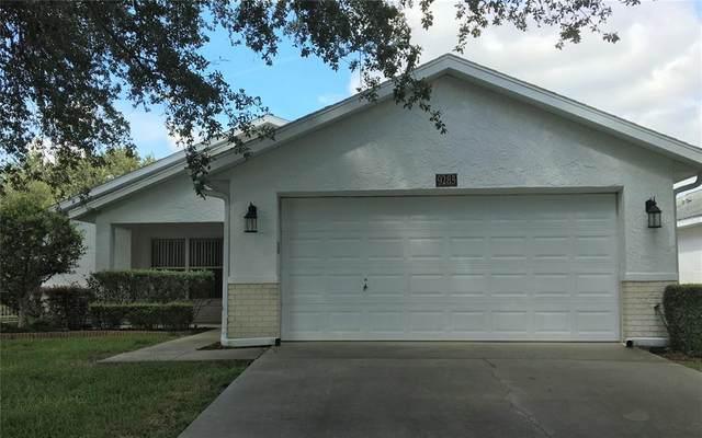 9285 SW 92ND PLACE Road, Ocala, FL 34481 (MLS #OM624615) :: Bob Paulson with Vylla Home