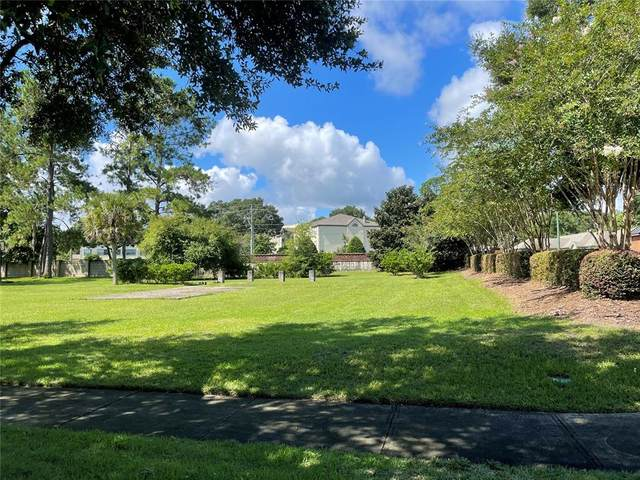 2802 SE 19TH Court, Ocala, FL 34471 (MLS #OM624645) :: Everlane Realty