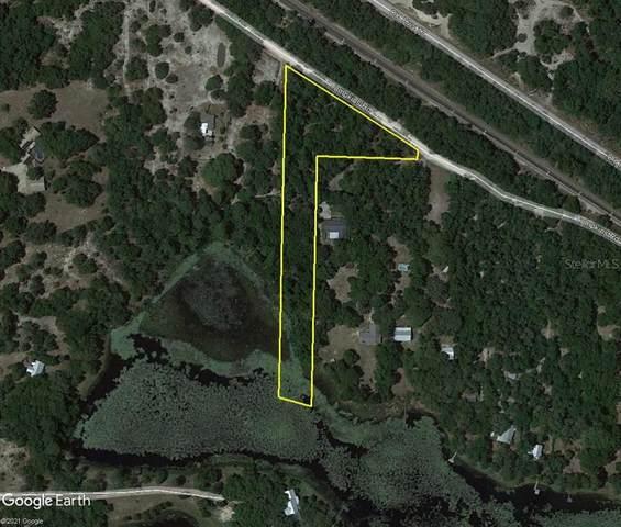 Thompkins Road, Pomona Park, FL 32181 (MLS #OM624903) :: Premium Properties Real Estate Services