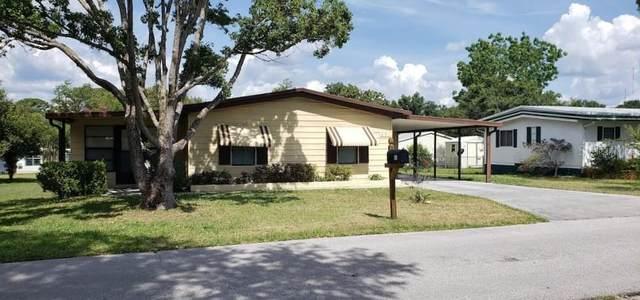 541 NE 63RD Court, Ocala, FL 34470 (MLS #OM625112) :: Southern Associates Realty LLC