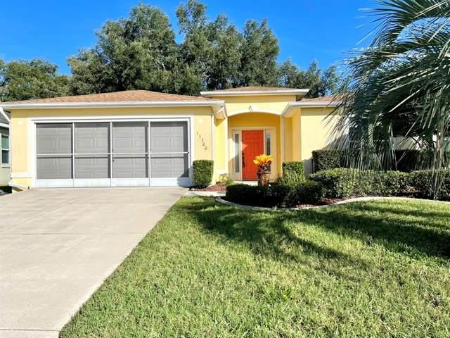15300 SW 14TH AVENUE Road, Ocala, FL 34473 (MLS #OM625558) :: Orlando Homes Finder Team