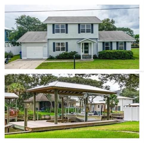 225 Ventura Road, Saint Augustine, FL 32080 (MLS #OM626031) :: Vacasa Real Estate