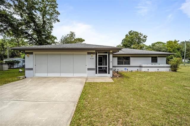 8120 SW 202ND Terrace, Dunnellon, FL 34431 (MLS #OM626140) :: Lockhart & Walseth Team, Realtors