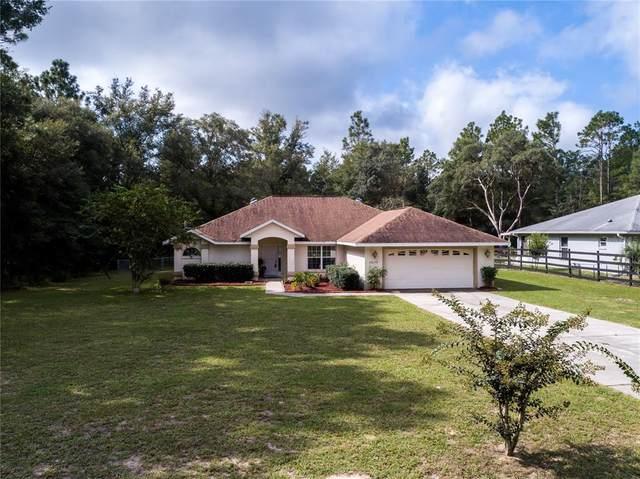 20198 SW 57TH Street, Dunnellon, FL 34431 (MLS #OM626321) :: Vacasa Real Estate