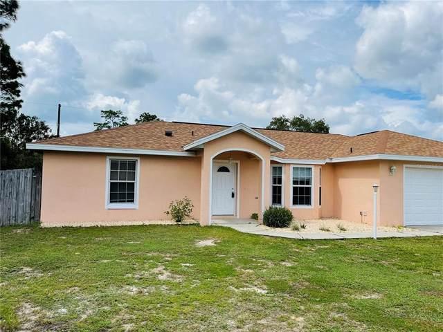 26 Pecan Drive Loop, Ocala, FL 34472 (MLS #OM626365) :: Premium Properties Real Estate Services
