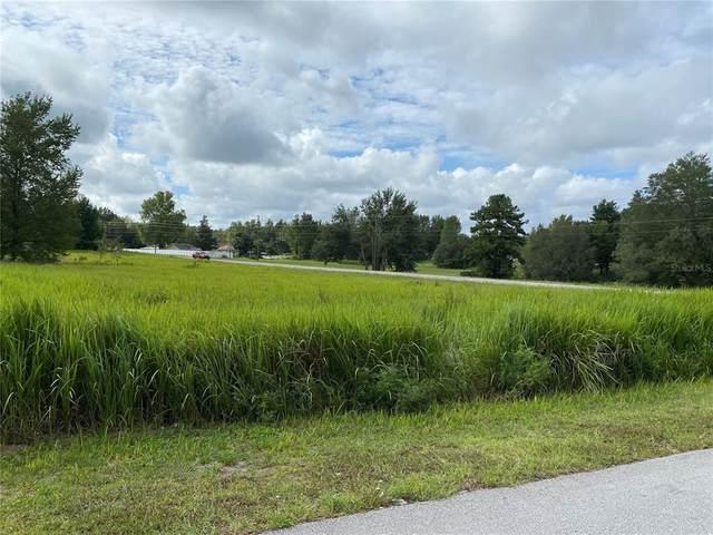 0 Pine Circle Pine Rd, Ocala, FL 34472 (MLS #OM626763) :: Team Bohannon