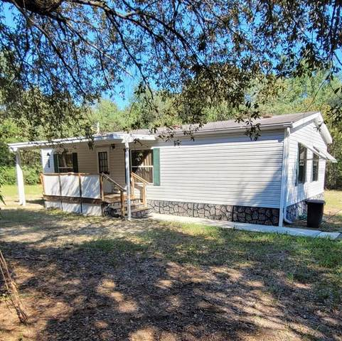1225 E Cermak Street, Hernando, FL 34442 (MLS #OM626901) :: Vacasa Real Estate