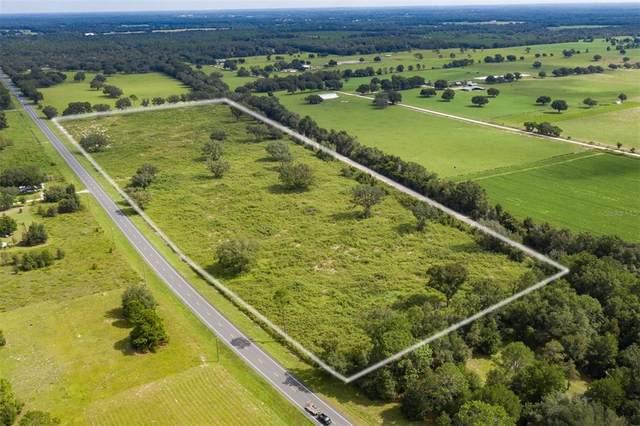 Us Highway 41, Morriston, FL 32668 (MLS #OM627008) :: Vacasa Real Estate