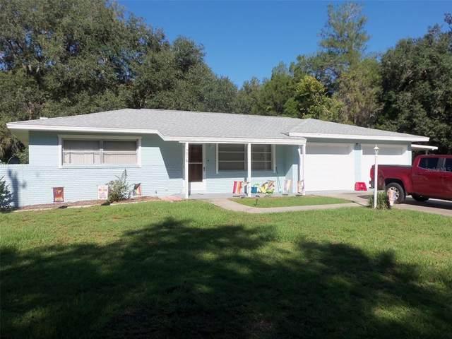 5016 SW Portulaca Ct, Dunnellon, FL 34431 (MLS #OM627035) :: Zarghami Group