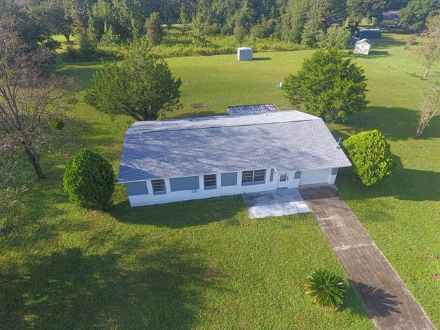 5500 E Bella Lane, Inverness, FL 34452 (MLS #OM627091) :: Vacasa Real Estate